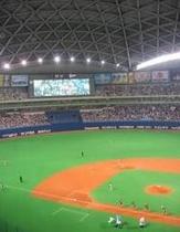 【周辺観光施設】 名古屋ドーム