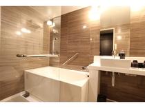 【最上階】スーペリアフロア 浴室