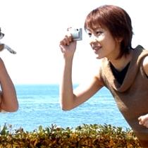 【周辺散策】海沿いで写真撮影もおすすめ★