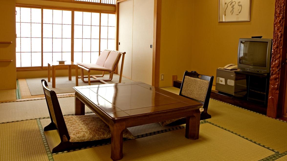 【鹿苑館和室】 客室イメージ