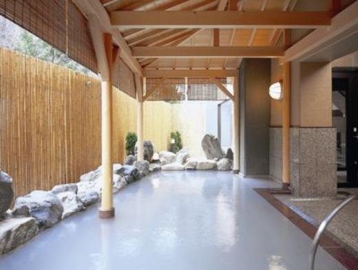 【生ビール1杯付】源泉の温泉三昧と蟹も楽しめるバイキングプラン