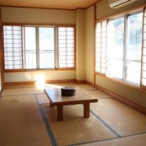 *和室8〜10畳