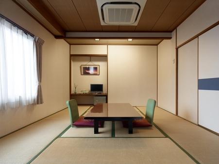 ◆2〜3名様・和室