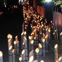 竹田市・竹楽祭