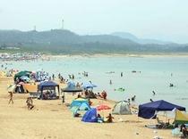 浜詰海水浴場