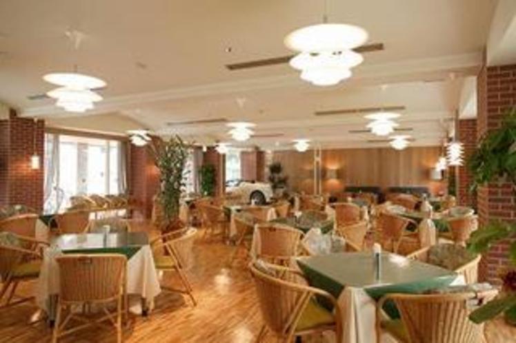 レストラン アフレンツァ