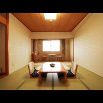 【客室一例】海側☆和室10畳