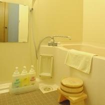 部屋 風呂