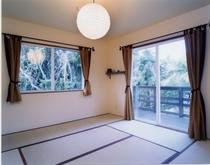 8畳の部屋