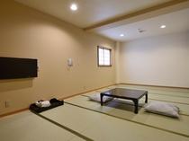 和室15畳(バス無し)①