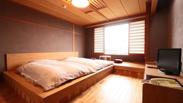 8畳◆和モダンルーム