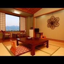 ◇客室 和室8畳◇