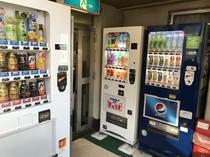 各種 自動販売機
