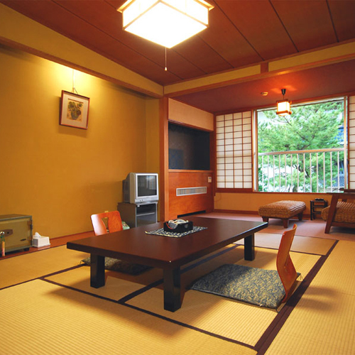 *「月楽庵」のお部屋