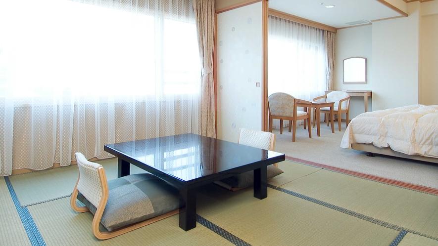 【客室】和洋室(一例)