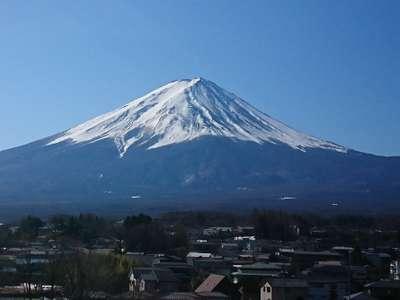 2018.2.14富士山
