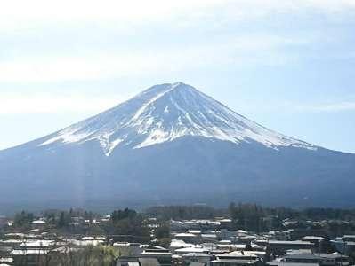 2017.12.30富士山