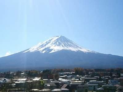 2017.11.25富士山