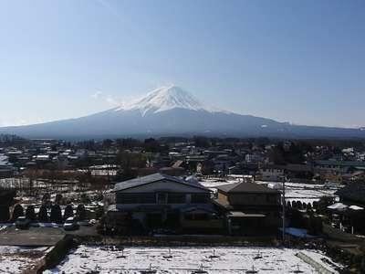 2018.2.11富士山