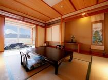 ◇富士山側◇露天風呂付大部屋客室(一例)