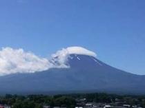 2015.7.19富士山