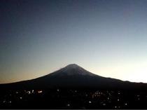 2015.12.27富士山