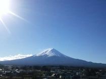 2016.12.30富士山