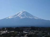 2017.12.11富士山
