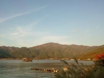 2015.10.30河口湖