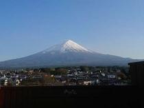 2017.5.1富士山