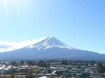 2018.1.1富士山