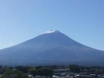 2016.10.26富士山