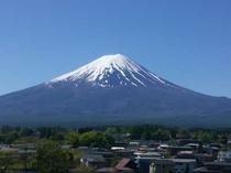 2015.5.4富士山
