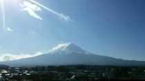 2015.12.26富士山
