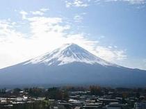 2017.11.26富士山