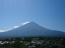 2017.10.30富士山
