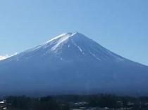 2016.1.10富士山