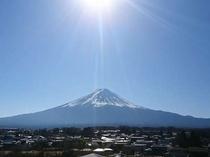 2017.12.3富士山