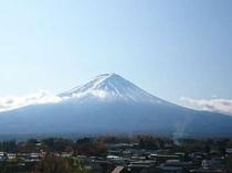 2017.11.17富士山