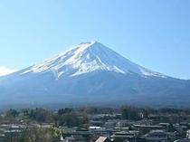 2017.12.9富士山
