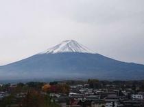 2017.11.8富士山