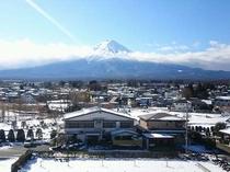 2018.1.30富士山