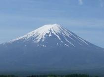 2016.5.8富士山
