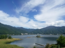 2016.10.12河口湖