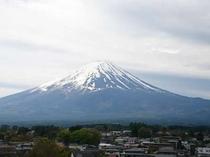 2017.5.7富士山