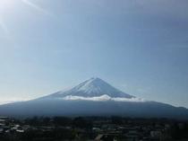 2016.12.25富士山