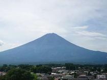 2017.8.25富士山