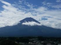 2016.9.26富士山