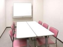 小会議室(6名)