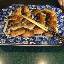 定番!焼き魚